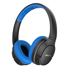 TASH402BL/00 -    Słuchawki bezprzewodowe