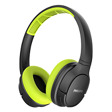 TASH402LF/00 -   ActionFit Wireless Headphone