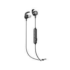 TASN503BK/00  Auriculares sem fios