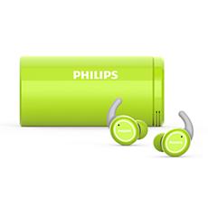 TAST702LF/00  Fone de ouvido wireless