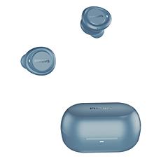 TAT1215BL/97  In-ear true wireless headphones