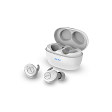 TAT3215WT/00 -   UpBeat Skutečně bezdrátová sluchátka do uší