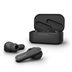 TAT4506BK/00  True Wireless Headphones