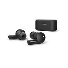 TAT5505BK/00  耳塞式真無線耳機