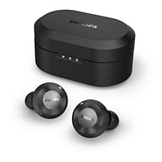 TAT8505BK/00  耳塞式真無線耳機