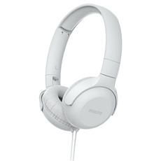 TAUH201WT/00 -   UpBeat Headphones with mic