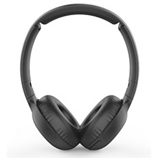 TAUH202BK/00  Wireless Headphones