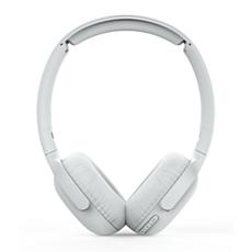TAUH202WT/00  Wireless Headphones