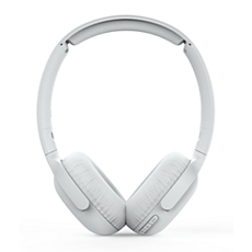 TAUH202WT/00  Wireless Headphone