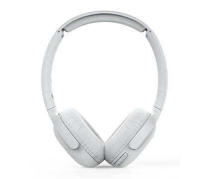Disfruta de la música