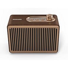 TAVS300/00 -    Altoparlante Bluetooth portatile