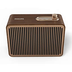Enceinte portable Bluetooth®