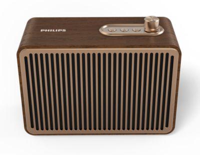 povežite vintage zvučnike brzina upoznavanje poteškoća