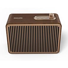 TAVS500/00 -    Przenośny głośnik Bluetooth