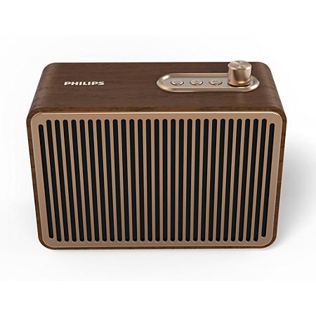 Caixas acústicas portáteis Bluetooth