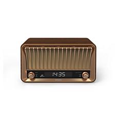 TAVS700/10  Ρετρό ραδιόφωνο