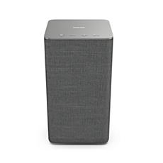 TAW6205/10  Kabelloser Lautsprecher für Zuhause