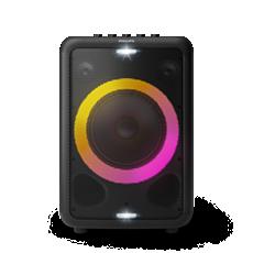 TAX3206/98  مكبر صوت بتقنية Bluetooth مخصص للحفلات