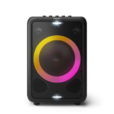 TAX3206/98  Bluetooth party speaker