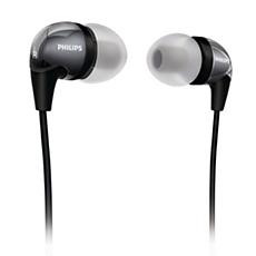 TCH310/10  Écouteurs intra-auriculaires