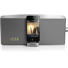 TCI360/12  dockingstation til iPod/iPhone