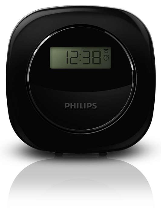 Vibracijski alarm s dvije razine