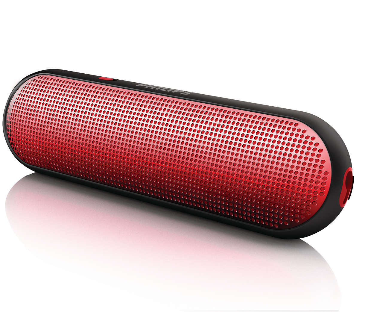 Stereo sound on the go