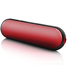 TCP320/00 -    Draagbare MP3-luidspreker