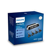 GoSure TP60i 胎压监测系统