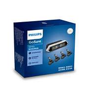 GoSure TP70i 胎压监测系统