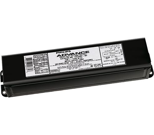 f can hid 72c8084np f can 72c philips lighting versatility in commercial applications