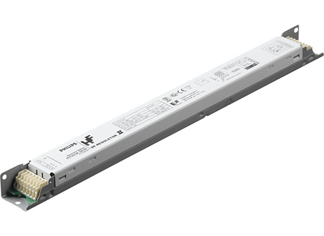HF-R 136 TL-D EII 220-240V 50/60Hz