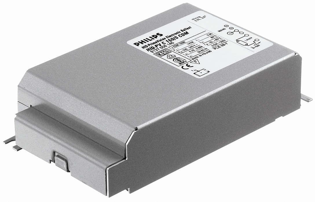 PrimaVision Power (100 W et 150 W) pour CDM - Une puissance élevée dans un format réduit