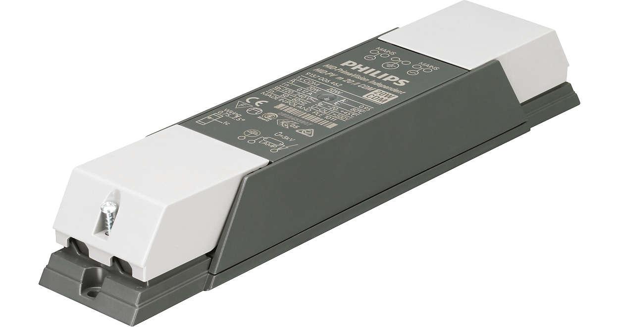 PrimaVision Mini (20 W, 35 W i 50 W) dla CDM — miniaturyzacja w służbie kreatywności