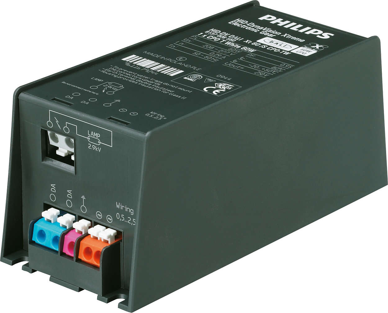 Xtreme drivers for maximum energy savings