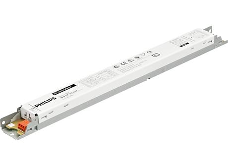 HF-S 154 TL5 II 220-240V 50/60Hz