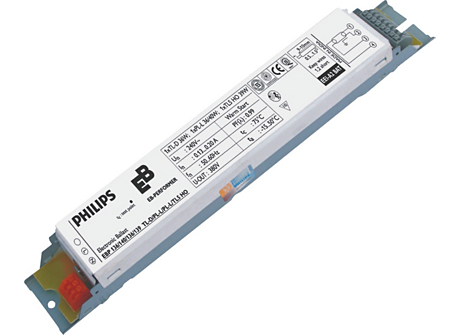 EBP 254/258/255 TL5 HO / TLD/ PL-L 240V