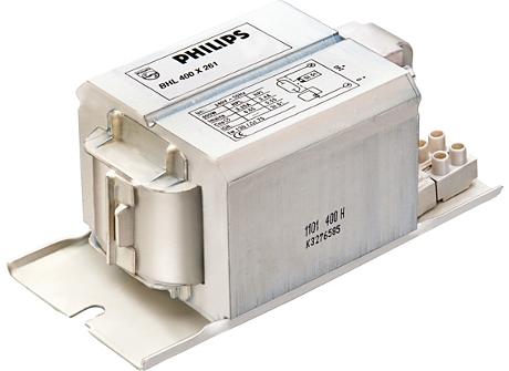 BHL 400 X261