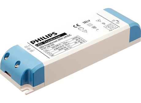 LED Transformer 60W 24VDC