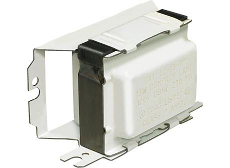 STANDARD MAG BALLAST (1) F8T5 PH 120V
