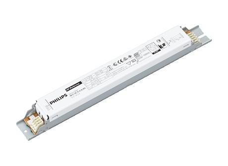 HF-P 158 TL-D III 220-240V 50/60Hz IDC