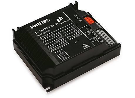 EB-C 118 PL-T/C 220-240V 50/60Hz