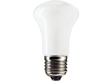 CLASSICTONE 100W E27 220-240V E60 W-W 1CT/5X10F