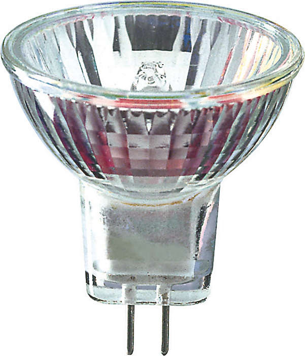 Philips Halogen MRC 11 Lamps
