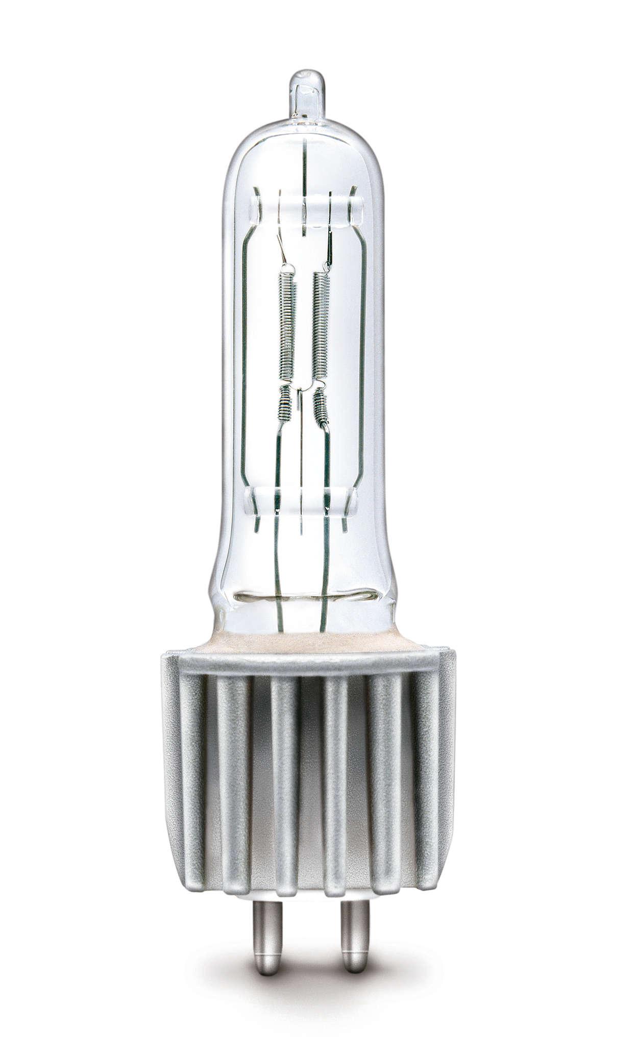 HPL – zugelassen für Source Four™ Leuchten