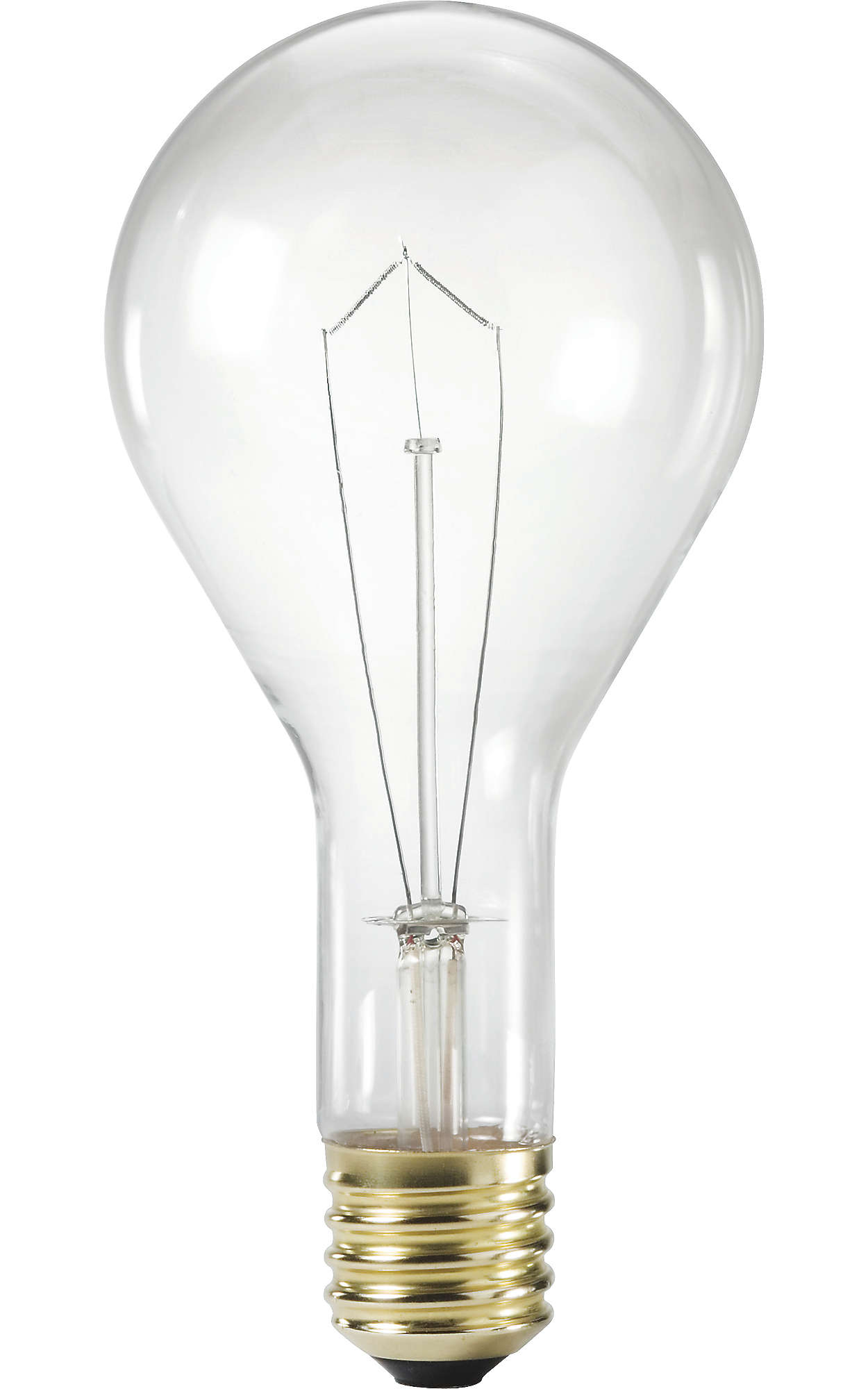 Standard Life Incandescent PS Base Lamps