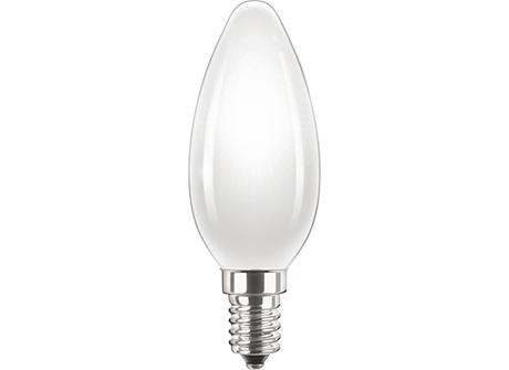 EcoClassic30 28W E14 240V B35 FR 2PF