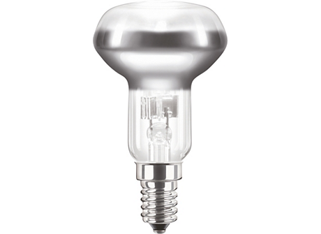 Halogen Classic 28W E14 230V NR50 FR 1CT/5Fx3