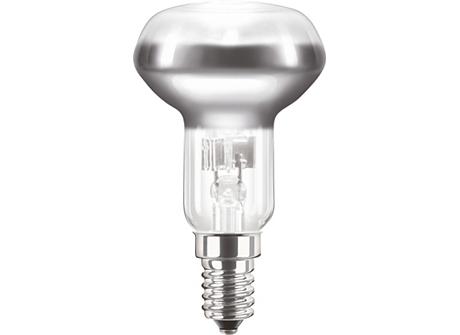 EcoClassic 18W E14 230V NR50 1CT/10 SRP