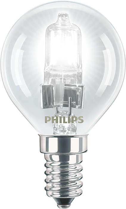 Новый вид классической лампы